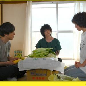 【凪のお暇レシピ】トウモロコシとチーズと枝豆のかき揚げ