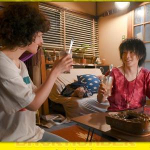 【凪のお暇レシピ】チョコミントハイボールを作ってみました