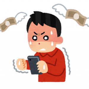 【朗報】ソシャゲ豚さん、無課金ユーザーに正論を吐く