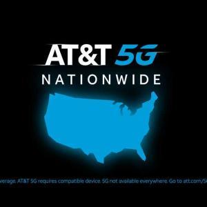 AT&T 第3・四半期決算