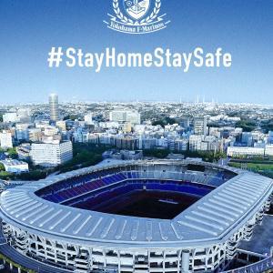 【雑記】Stay Home With F・マリノス