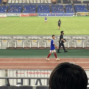 【試合後】明治安田生命J1リーグ 第9節 VS 柏レイソル
