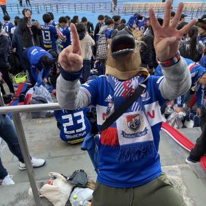 【試合前】明治安田生命J1リーグ 第14節 VS 川崎フロンターレ