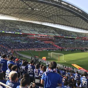 【試合前】JリーグYBCルヴァンカップ 準決勝 VS 柏レイソル
