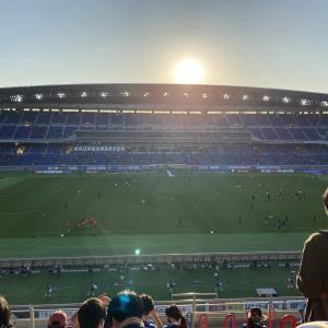 【試合前】AFCチャンピオンズリーグ グループステージ MD6 VS シドニーFC