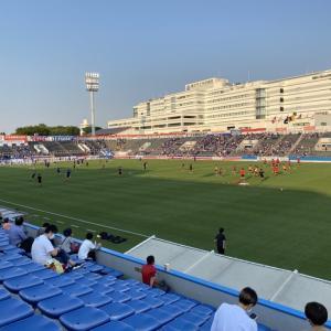 【試合後】天皇杯2回戦 VS Honda FC