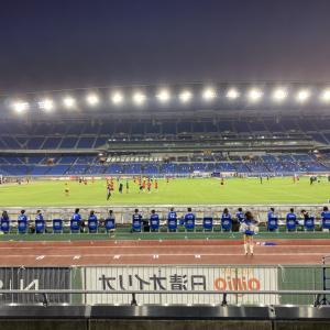 【試合後】明治安田生命J1リーグ 第27節 VS 鹿島アントラーズ