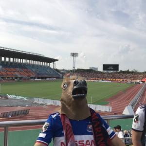 【試合後】明治安田生命J1リーグ 第29節 VS 名古屋グランパス