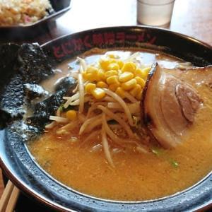 「味噌っち」の北海道味噌ラーメン