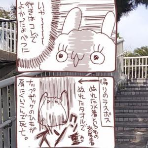 【青春18きっぷ】辻堂海岸海水浴【去年の日記】
