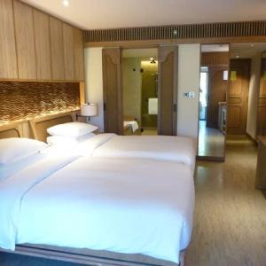 Hyatt Regency Bali・ハイアットリージェンシー・バリ島・インドネシア・サヌールビーチ・5星リゾートホテル(その1)