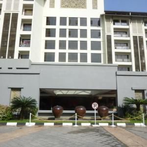 Pulai Springs Resort・プライ・スプリング・リゾート・ホテル・JHB・マレーシア滞在記1