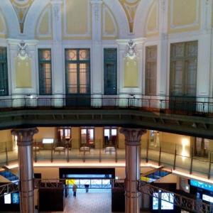 The Tokyo Station Hotel, 東京ステーションホテル・東京・滞在記