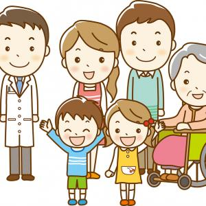 脳卒中患者さんとご家族のコロナウイルス対策はまずは「うつらない」「うつさない」