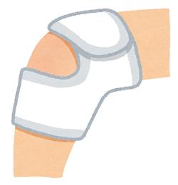 「GS Knee」ってなに?回復後の歩容も考え自然な歩行練習ができるように