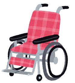 車椅子の値段は?購入よりレンタルのほうがいいの?