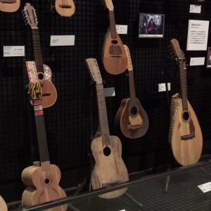 ギターの歴史 国立民族学博物館