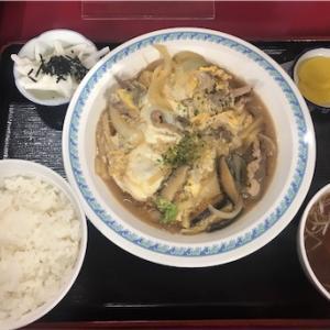 金華楼本店のスタミナ定食
