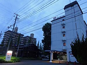 旅の宿!富山地鉄富山港線・佐渡島3泊4日の旅
