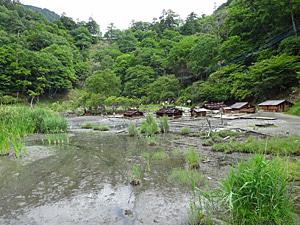 乗車記録!日光湯元温泉1泊2日の旅(2日目)