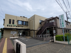 埼玉県人のランチは、そこらへんの草!