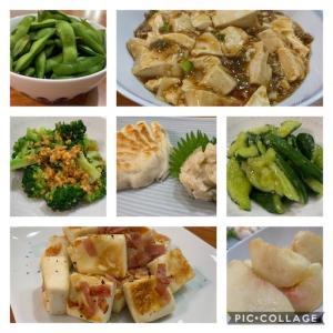 定番麻婆豆腐、ケユカのペアマグ