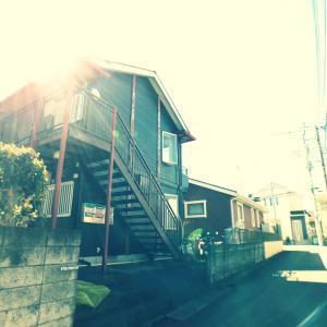 埼玉県某所で満室の伝説を作ります
