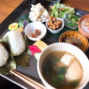 【枚方 カフェ】古民家カフェのFLAGは美味しくて落ち着く空間!