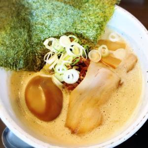 【大阪守口】夢屋台のラーメンは濃厚で美味しい!白ご飯食べたくなる