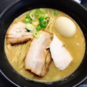 【樟葉 ラーメンあおやま】鶏白湯スープと3種類チャーシューが旨い
