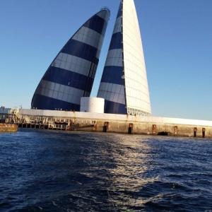 1日タチウオ船・中山丸 2020年1月9日