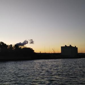 某船宿・タチウオ船 2020年1月21日