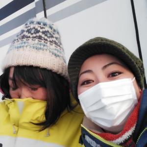 タチウオ・三喜丸 2020年2月19日