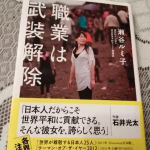 『学び合い』の語りに使える本〜『職業は武装解除』〜