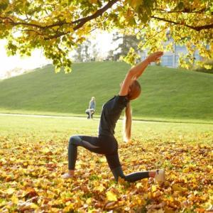 ダイエットの為に運動をすることを難しく考えすぎていた