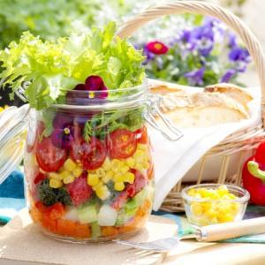 夏休みのレジャー中の食事に気をつけて減量中!ダイエットを始めて6〜8週間後のまとめ