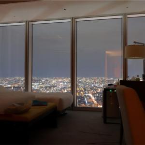 大阪の景色を一望できるホテル!?大阪マリオット都ホテルはどんなホテル?