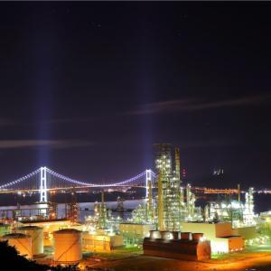 室蘭夜景のおすすめ観賞スポット3選紹介!夜景好き必見!