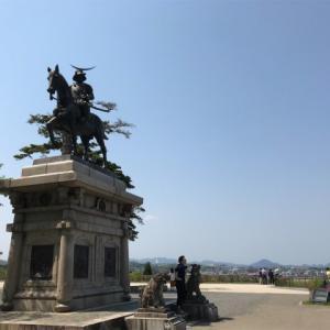 仙台城跡観光レビュー!アクセスと仙台観光おすすめの移動手段を紹介!