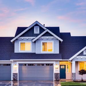 持ち家は資産運用上のデメリットとなるのか、大きなローン・負債を抱えながらも資産を築く方法