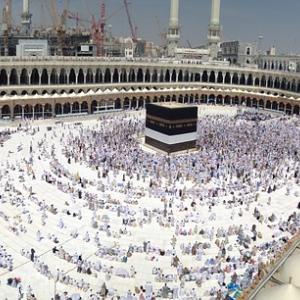 【祝・観光ビザ解禁】世界一観光し辛かった国サウジアラビアのビザ情報【2019年最新】