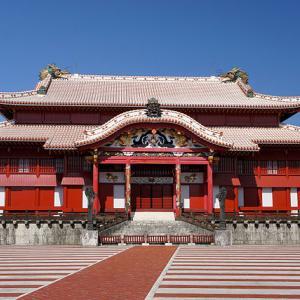 【侵攻・戦争・焼失】世界遺産首里城と琉球王国の壮絶な歴史解説