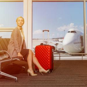 国際線に乗って海外へ!空港へは何時間前に到着すればいい?遅れそうな場合はどうすれば?