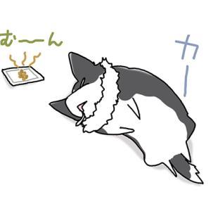 サプライズ納豆・5月7日のピピぞう/【犬マンガ】