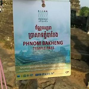 カンボジア・タイ⑦ いつになったら日が沈むんだ