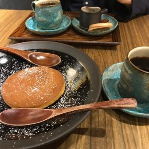 【うさぎやCAFE】東京上野 老舗和菓子屋のカフェで上質な餡菓子を頂く