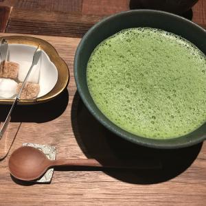 保護中: 【茶房 あまねや】姫路 和菓子屋に併設されたカフェ「甘音屋 長松店」で抹茶&餡菓子を頂く