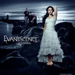 【Evanescence/My Immortal】歌詞・曲を徹底解釈 死別の悲しみを重厚に謳う