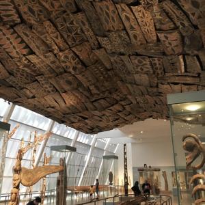 【ニューヨーク旅行記】世界最大級のメトロポリタン美術館を巡る!中編