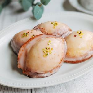 レモン型がかわいい!夏にぴったりふわふわレモンケーキのレシピ